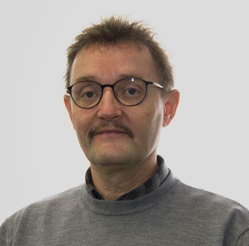 Jacob Edlund