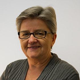 Kirsten Kanstrup