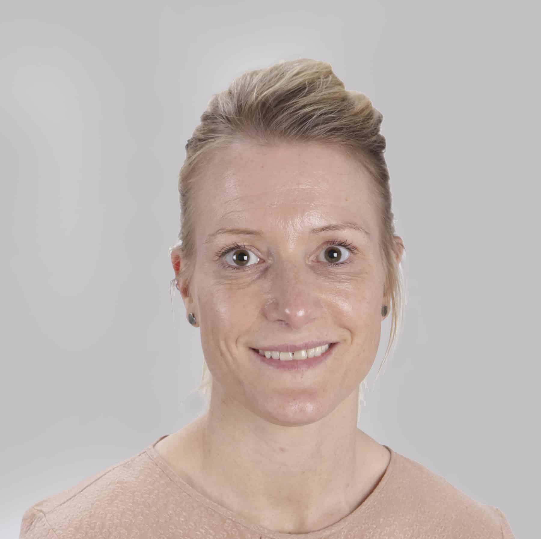 Ane Thostrup Møller